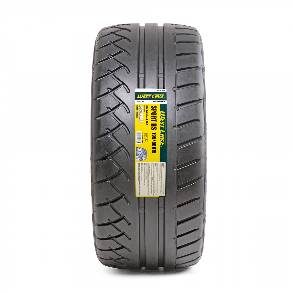 Шины West Lake  SPORT RS 195/50ZR15 Sport RS XL TL