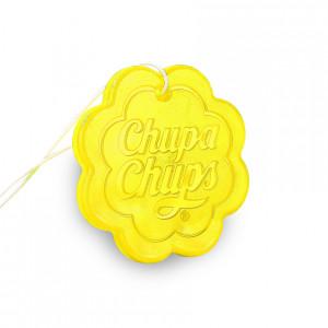 Ароматизатор воздуха Chupa Chups подвесной (Лайм-лимон) CHP502.