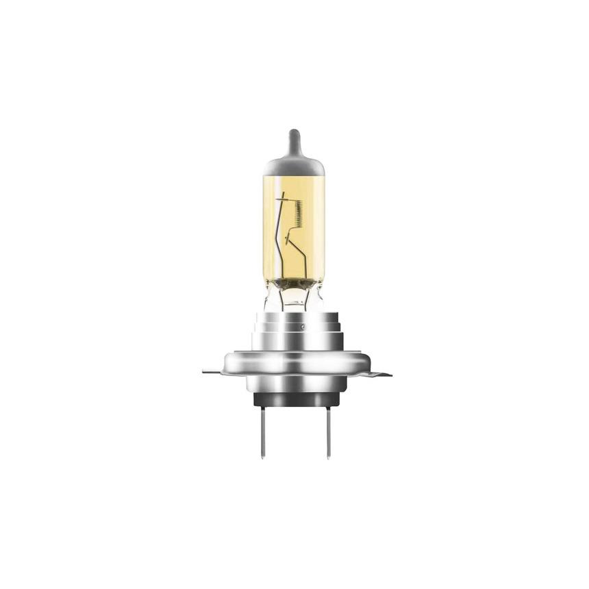 Галогенная лампа AVS /ATLAS ANTI-FOG/желтый H7. 24V.70W A78630S фото