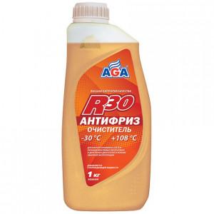 Антифриз-очиститель 1 кг. AGA AGA045R.