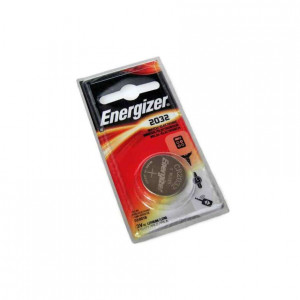 Батарейка Energizer CR2032/DL2032 E301021301