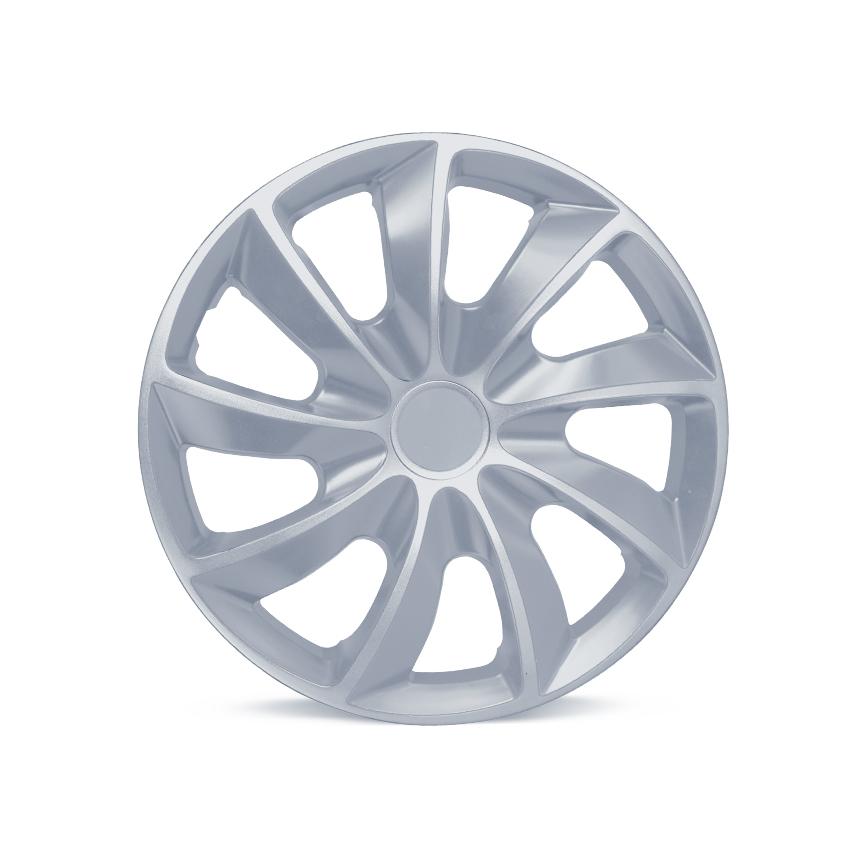 Колпаки на колёса AUTOPROFI WC-2005 SILVER (14) фото