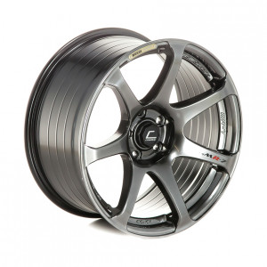 COSMIS  MR-7 18x10,0 5x114,3 ET25 Hyper black