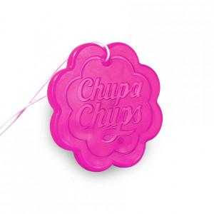 Ароматизатор воздуха Chupa Chups подвесной (Клубника со сливками) CHP500.