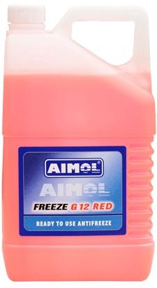 Антифриз AIMOL FREEZE G12 RED фото