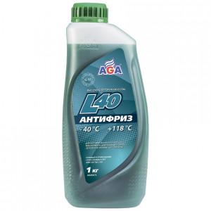 Антифриз готовый к применению 946 мл AGA-L40 AGA007L.