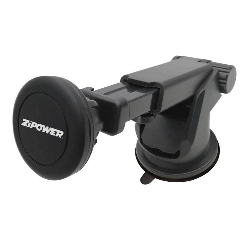 Автомобильный магнитный ZIPOWER для держатель мобильного телефона PM6632 фото