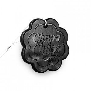 Ароматизатор воздуха Chupa Chups подвесной (Кола) CHP503.