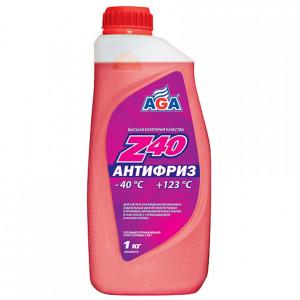 Антифриз готовый к применению (946 мл/1 кг) AGA Z40 AGA001Z.