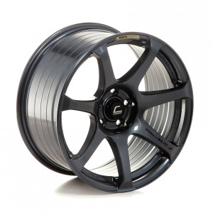 COSMIS  MR-7 18x9,0 5x114,3 ET25 Gunmetal