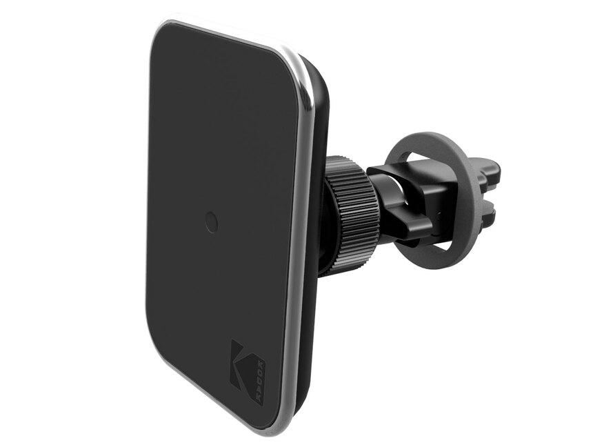 Автомобильное зарядное устройство KODAK для телефона, беспроводное, магнитное UC102 фото