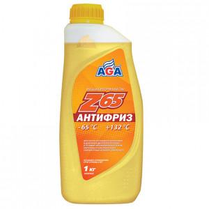 Антифриз готовый к применению (946 мл/1 кг) AGA Z65 AGA042Z.