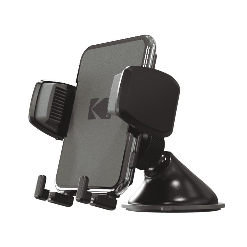 Универсальный автомобильный держатель KODAK с раздвижным фиксатором PH203 фото