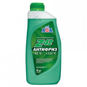 Антифриз готовый к применению (946 мл/1 кг) AGA Z42 AGA048Z.
